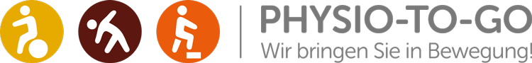 Logo hysiotherapie Physio-TO-GO