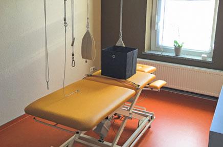 Physiotherapie und Präventivmaßnahmen -  Physiotherapie Physio-TO-GO
